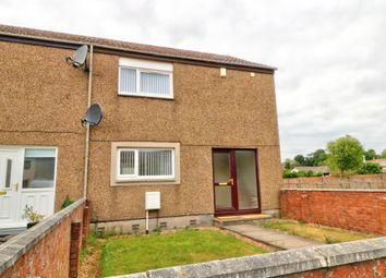 Thumbnail 2 bed end terrace house for sale in Ravensby Road, Carnoustie