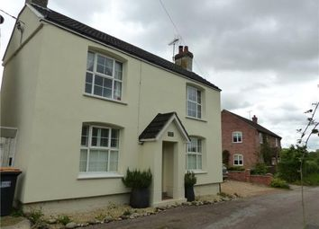 Thumbnail 3 bed detached house to rent in Hawthorn Cottage, Spring Lane, Yelden