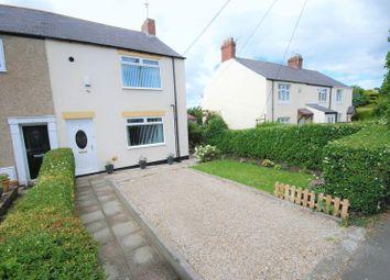 2 bed terraced house for sale in Silvertop Gardens, Greenside, Ryton NE40