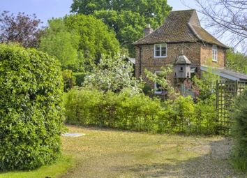 Thumbnail 1 bed detached house for sale in Comberton, Cambridge, Cambridgeshire