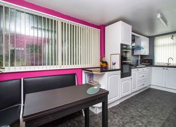 Thumbnail 2 bed property to rent in Greenhill Lane, Leabrooks, Alfreton