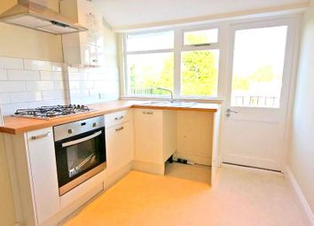 Thumbnail 1 bed flat to rent in Balfour Road, Brighton