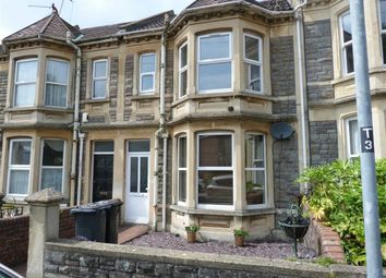 Thumbnail 1 bed flat for sale in Oakmeade Park, Knowle, Bristol