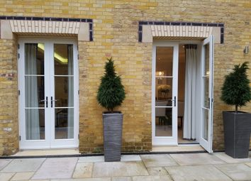 Thumbnail 3 bed terraced house for sale in Copse Hill, London
