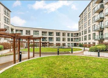 Thumbnail 1 bed flat for sale in Carrara Tower, 250 City Road, London