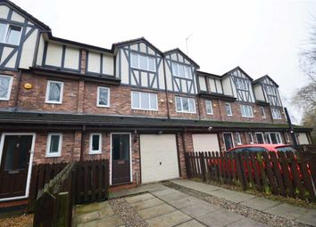 Thumbnail 3 bedroom town house to rent in The Beeches Mews, West Didsbury, Manchester, Greater Manchester