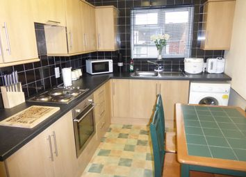 Thumbnail 1 bed flat for sale in Widemarsh Street, Hereford