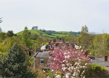 Thumbnail 4 bedroom flat for sale in Church Street, Beaminster