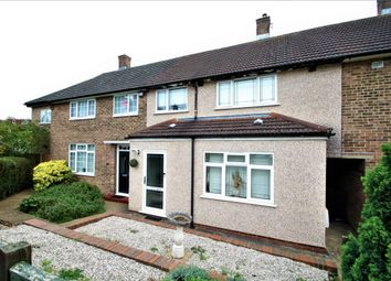 Thumbnail 3 bed terraced house for sale in Pyrles Green, Loughton