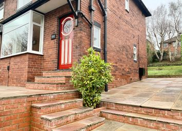 Thumbnail 3 bed property to rent in Vesper Road, Kirkstall, Leeds