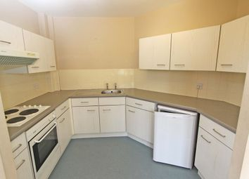 Thumbnail 2 bed flat to rent in Derrys Cross, Plymouth