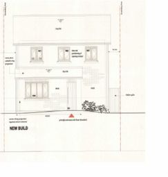 Thumbnail 3 bedroom detached house for sale in Duchess Road, Osbaston, Monmouth