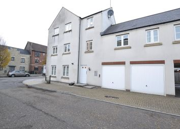 Thumbnail 2 bed flat for sale in Daunt Road, Brockworth, Gloucester