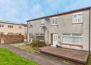 Thumbnail 3 bedroom terraced house for sale in Braidwood Place, Linwood, Paisley