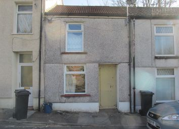 Thumbnail 1 bed terraced house for sale in Balaclava Road, Dowlais, Merthyr Tydfil