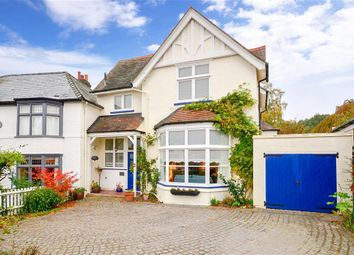 Thumbnail 2 bed semi-detached house for sale in Baldwins Hill, Loughton, Essex