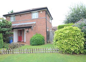 Thumbnail 1 bed property to rent in Mary Mead, Warfield, Bracknell