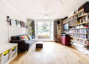 Thumbnail 2 bedroom flat for sale in Melbourne Court, 135 Daubeney Road, London