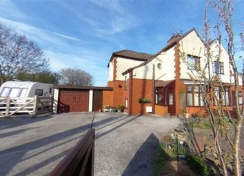 Thumbnail 3 bed semi-detached house for sale in Stamford Road, Audenshaw, Manchester