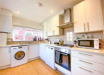4 bed semi-detached house to rent in Hodshrove Road, Brighton BN2