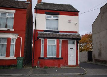 Thumbnail 2 bed terraced house to rent in Brentwood Street, Wallasey, Merseyside