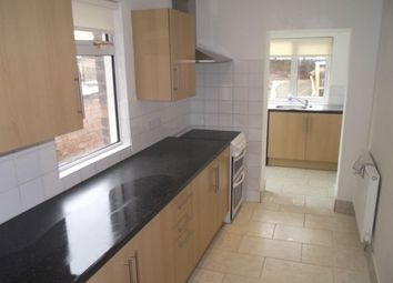 2 bed terraced house to rent in West Street, Crewe CW1