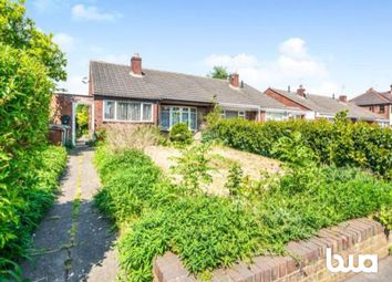 Thumbnail 2 bed semi-detached house for sale in 161 Thorne Road, Willenhall
