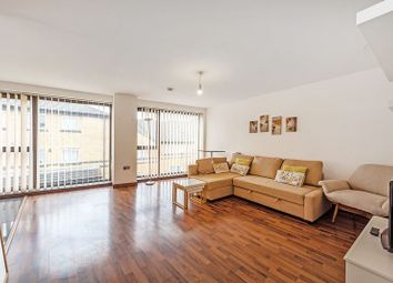 Thumbnail 1 bed flat for sale in Tara House, Isle Of Dogs