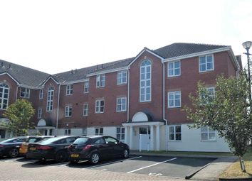 Thumbnail 2 bed flat to rent in 17, 40 Wyndley Close, Sutton Coldfield