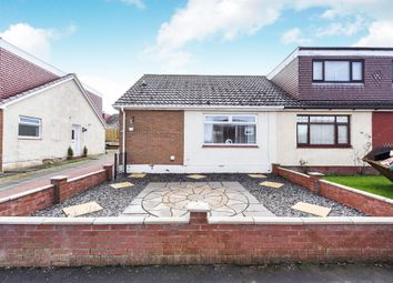 Thumbnail 2 bedroom detached bungalow for sale in Hunter Road, Crosshouse, Kilmarnock