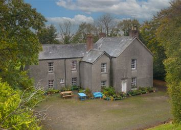 4 bed property for sale in St. Lawrence House, St. Lawrence House, Welsh Hook, Wolfscastle SA62