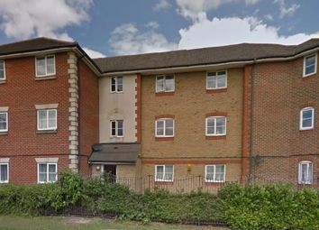Thumbnail 2 bed flat to rent in Keel Close, Barking