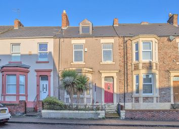 5 bed terraced house for sale in Waterville Road, North Shields, Tyne And Wear NE29
