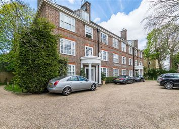 Thumbnail 2 bed flat for sale in Chyngton Court, Harrow On The Hill, Middlesex
