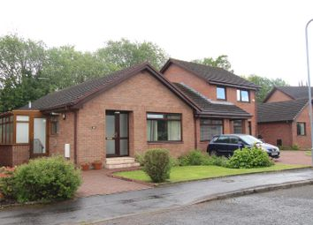 Thumbnail 3 bedroom detached bungalow for sale in Castle Wynd, Bothwell, Glasgow