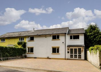 Thumbnail 3 bed semi-detached house for sale in Channel View, Castleton, Cardiff