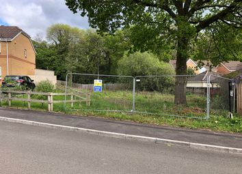 Thumbnail Land for sale in Woodruff Way, Thornhill, Cardiff