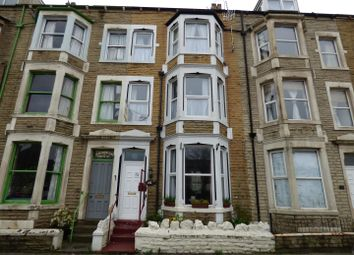 Thumbnail 7 bedroom terraced house for sale in Alexandra Road, Heysham, Morecambe