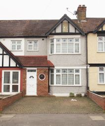 Thumbnail 3 bed terraced house for sale in Otley Drive, Gants Hill, Ilford, Essex