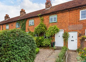 Thumbnail 3 bed cottage for sale in Burpham Lane, Burpham, Guildford