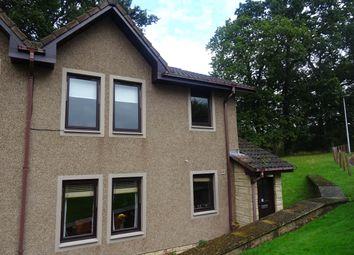 Thumbnail 2 bedroom flat to rent in Woodland Court, Goshen Road, Scone