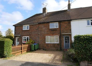 Thumbnail 2 bed property to rent in South Street, Partridge Green, Horsham