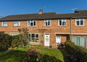 Thumbnail 3 bedroom terraced house for sale in Durrants Road, Berkhamsted