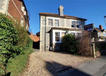Thumbnail 3 bed semi-detached house for sale in St. Peters Road, Reading, Berkshire
