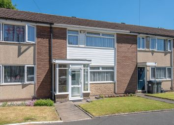 Thumbnail 2 bed terraced house for sale in Amersham Close, Quinton, Birmingham