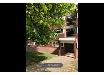 Thumbnail 1 bed flat to rent in Whittington Court, Penge