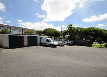 Thumbnail Parking/garage for sale in Meadow Drive, Bude, Cornwall