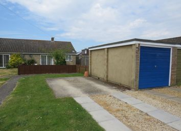Thumbnail 3 bed semi-detached bungalow for sale in Ash Close, Wymondham