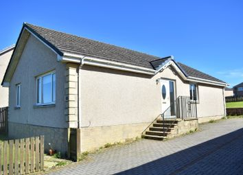 Thumbnail 3 bed detached bungalow for sale in Breich Terrace, West Calder