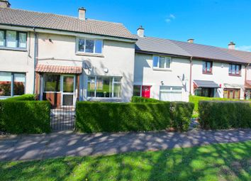 Thumbnail 2 bed terraced house for sale in Solway Place, Glenrothes